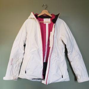 Price drop❣️Helly Hansen waterproof rain jacket